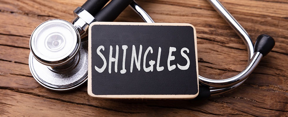 Chronic Pain Handbook: Shingles