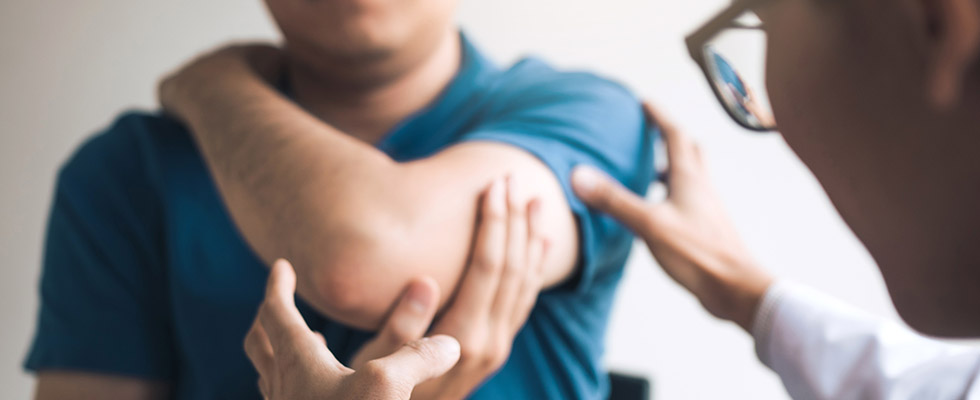 Chronic vs. Acute Pain