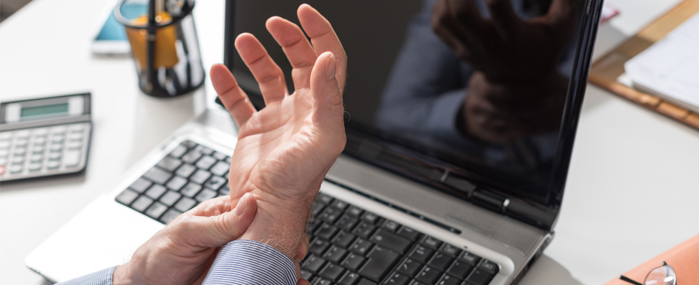 Chronic Pain Series: Carpal Tunnel Syndrome