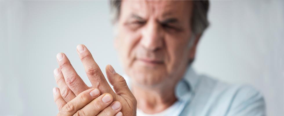 Chronic Pain Handbook: Arthritis